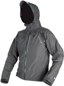 MT500 Hooded Waterproof Cycling Jacket
