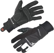 Deluge Long Fingered Cycling Gloves