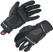 Dexter Long Fingered Cycling Gloves