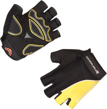 Image of Endura Xtract Mitt Short Finger Cycling Gloves SS17