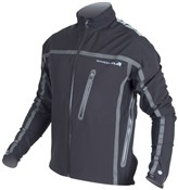 Stealth Waterproof Cycling Jacket