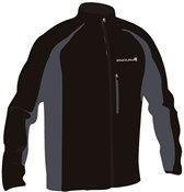 Air Defence Windproof Cycling Jacket