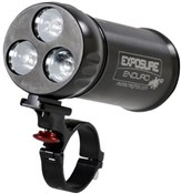 Enduro Maxx 2 Rechargeable Light
