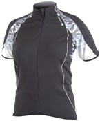 Firefly Womens Short Sleeve Cycling Jersey