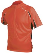 Rapido Short Sleeve Cycling Jersey