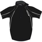 Endura Rapido Short Sleeve Cycling Jersey 2013