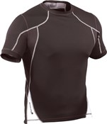 Transmission Short Sleeve Base Layer