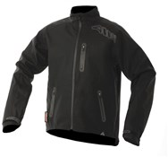 Attack Extreme Waterproof Cycling Jacket 2010