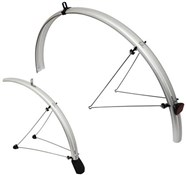 Product image for Tortec Reflector Full Length - Mudguard Set