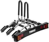 9503 Rideon 3-bike Towball Carrier