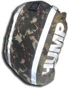 Hi-viz Hump Waterproof Dark (wood) Camo Rucksack Cover