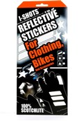 Hump I-shot Reflective Sticker Kit