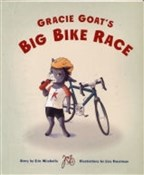 Gracie Goats Big Bike Race