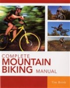 Books Complete Mountain Biking Manual