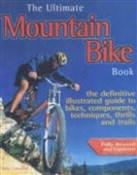 The Ultimate Mountain Bike Book