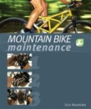 Books Mountain Bike Maintenance