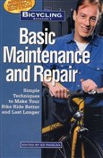 Basic Maintenance and Repair