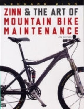 Image of Books Zinn and the Art of Mountain Bike Maintenance