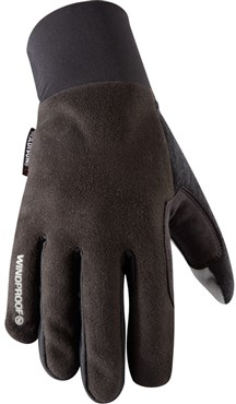 Madison Element Fleece Long Finger Gloves