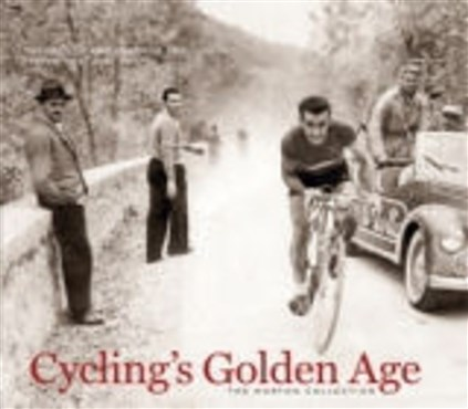 Books Cyclings Golden Age