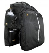 MTX DXP - Trunk and Rack bag
