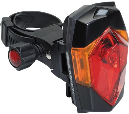 Blackburn Mars 4.0 Rear Flasher Light