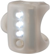 Product image for Knog Gekko LED Front light