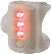 Product image for Knog Gekko LED Rear light