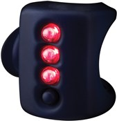Knog Gekko LED Rear light