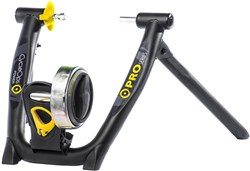Product image for CycleOps Super Magneto Pro Trainer