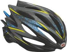 Sweep Mountain Bike Helmet