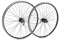 Tru-Build 26 inch Mach 1 MX Rim Front Wheel
