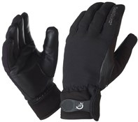 All Weather Riding Long Finger Gloves