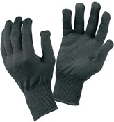 Thermal Liner Gloves With Merino Wool