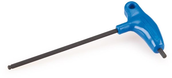 Park Tool Ph5 P Handled 5 Mm Hex Wrench Out Of Stock