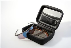 D Arcs Quad Cycling Glasses Set