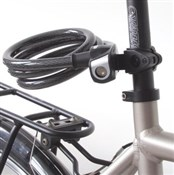 Abus Booster Pro Cable Lock
