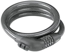 Abus Tresor 1340 Combination Cable Lock