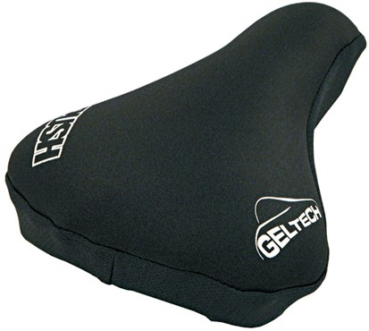 PUSH GelTech Saddle Cover