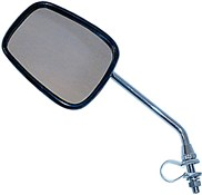 ETC Square Mirror with Reflector