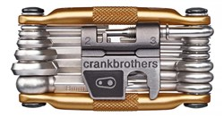 Product image for Crank Brothers Multi 19 Cycling Multi Tool
