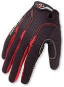 BG Gel Long Fingered Cycling Gloves