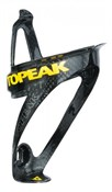 Topeak Shuttle Carbon Bottle Cage
