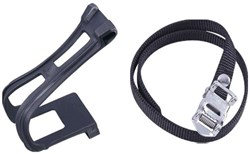 Product image for ETC Toeclip Mtb Resin Inc Straps
