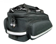 RX EX - Trunk and Rack bag