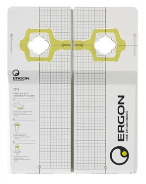 Image of Ergon Pedal Cleat Tool