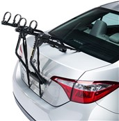 Saris Sentinel 2-Bike Car Boot Rack