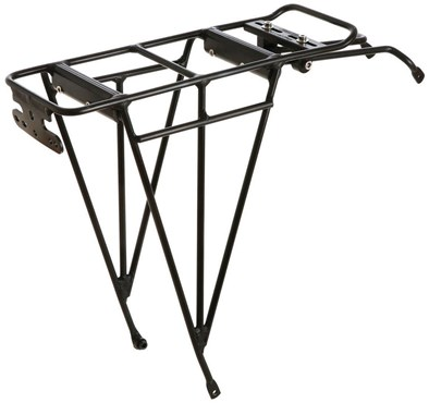 Tortec Apex Disc Rear Pannier Rack