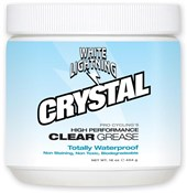 Crystal Clear Grease