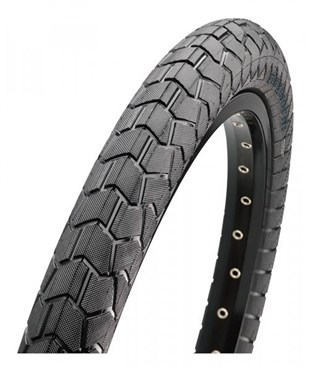 "Image of Maxxis Ringworm 20"" BMX Wire Bead Tyre"